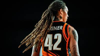 Griner, jugadora que más cobra del Ekaterimburgo. | EUROLEAGUE WOMAN